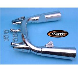 Marving Y/2086/BC Yamaha 1200 V Max