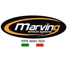 Marving Y/CTM/14/BC Yamaha Xv 125 Virago