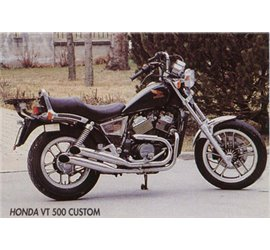 Marving H/CP20/BC Honda Vt 500 Custom