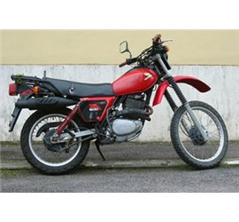 Marving EDR/3/V Honda Xl 500 R