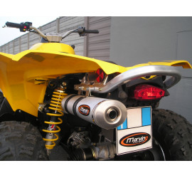 Marving EU/ALO/B63 Can-Am Renegade 800 2008 >