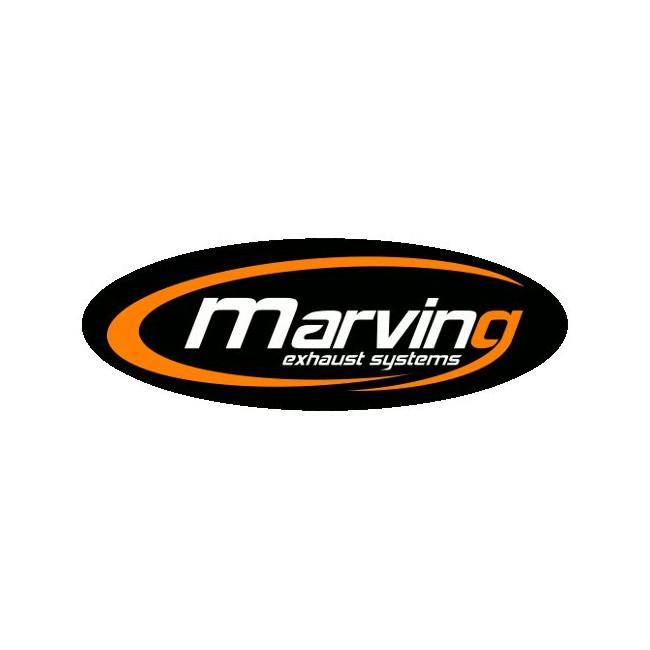 Marving EU/SE/XR38 Ax Roads 150 2004 >