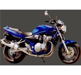 Marving EU/AL/S10 Suzuki Gsf 600 Bandit
