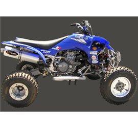 Marving EU/AL/Y71 Yamaha Yfm 450 2003