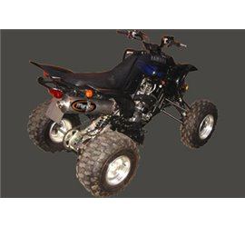 Marving EU/AL/Y50 Yamaha Yfm 660 Raptor
