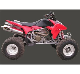 Marving EU/AL/H72 Honda Trx 450