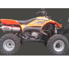 Marving EU/AL/P85 Polaris Scrambler 500