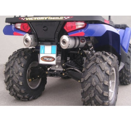 Marving PO/61/IX Polaris Sportsman 800 2006/2008