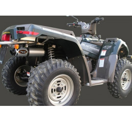 Marving EU/SE/B42 Can-Am Outlander 400 2005