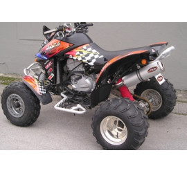 Marving EU/AL/B49 Can-Am Ds 650 2005 >