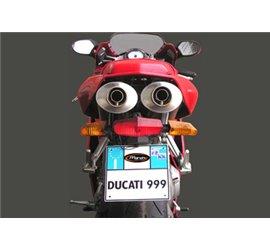 Marving EU/AL/D999S Ducati 999 S