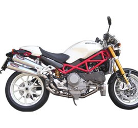 Marving RS/D5 Ducati Monster S4R