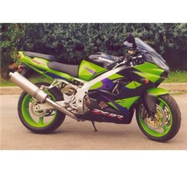 Marving EU/AL/K18 Kawasaki Zx 9 R Ninja