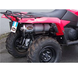 Marving EU/AL/S88 Suzuki King Quad 750